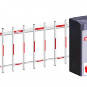 Car Parking Barrier System – UNBOX